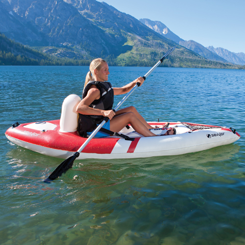 buying a kayak
