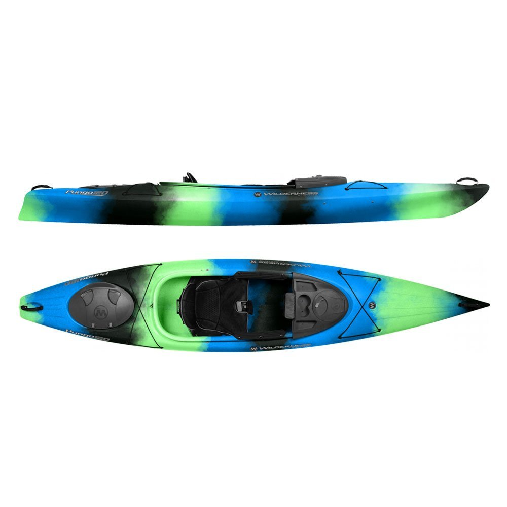The 10 Best Recreational Kayaks 2018 Reviewed Buyer S Guide