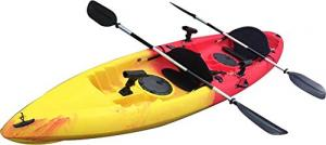 best two person kayaks
