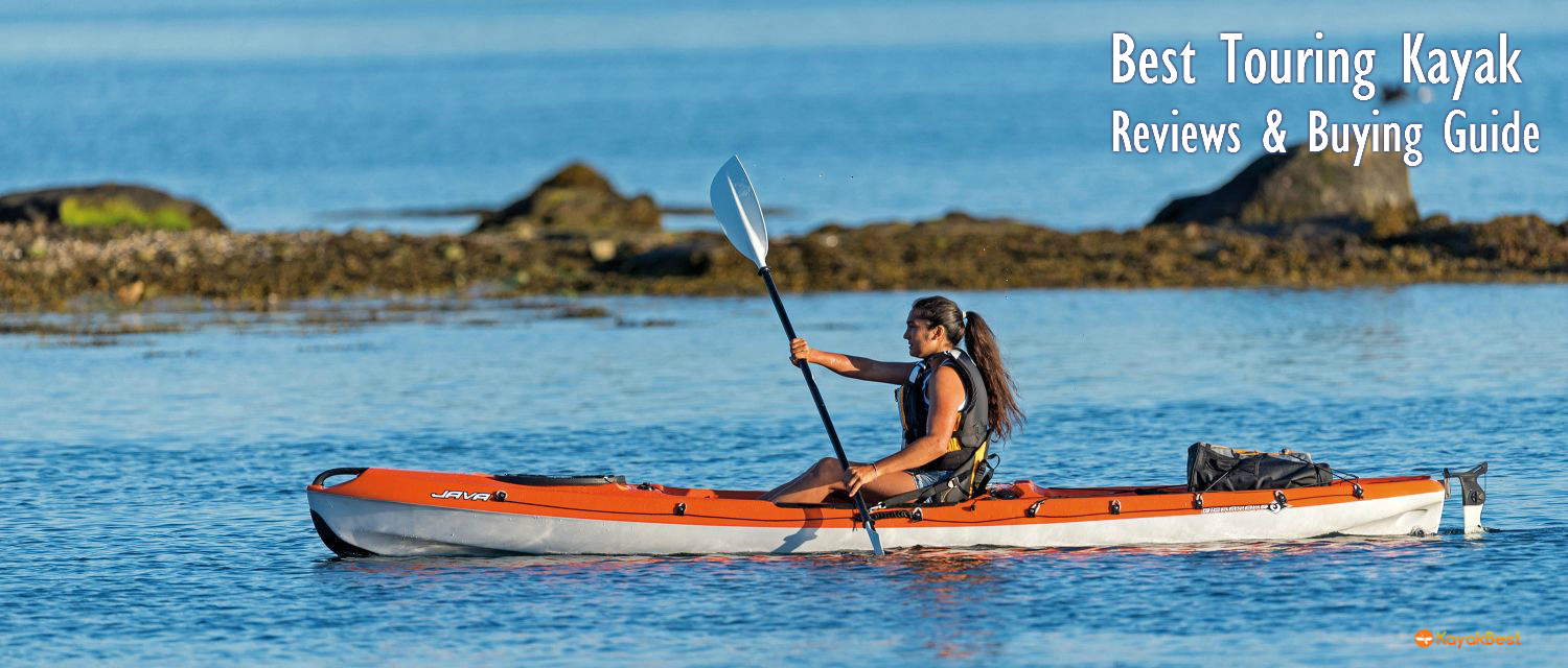 best touring kayak