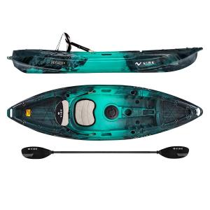 best duck fishing kayak vibe