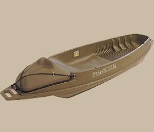 best duck hunting kayak beavertail