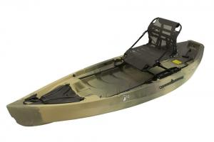 best duck hunting kayak nucanoe
