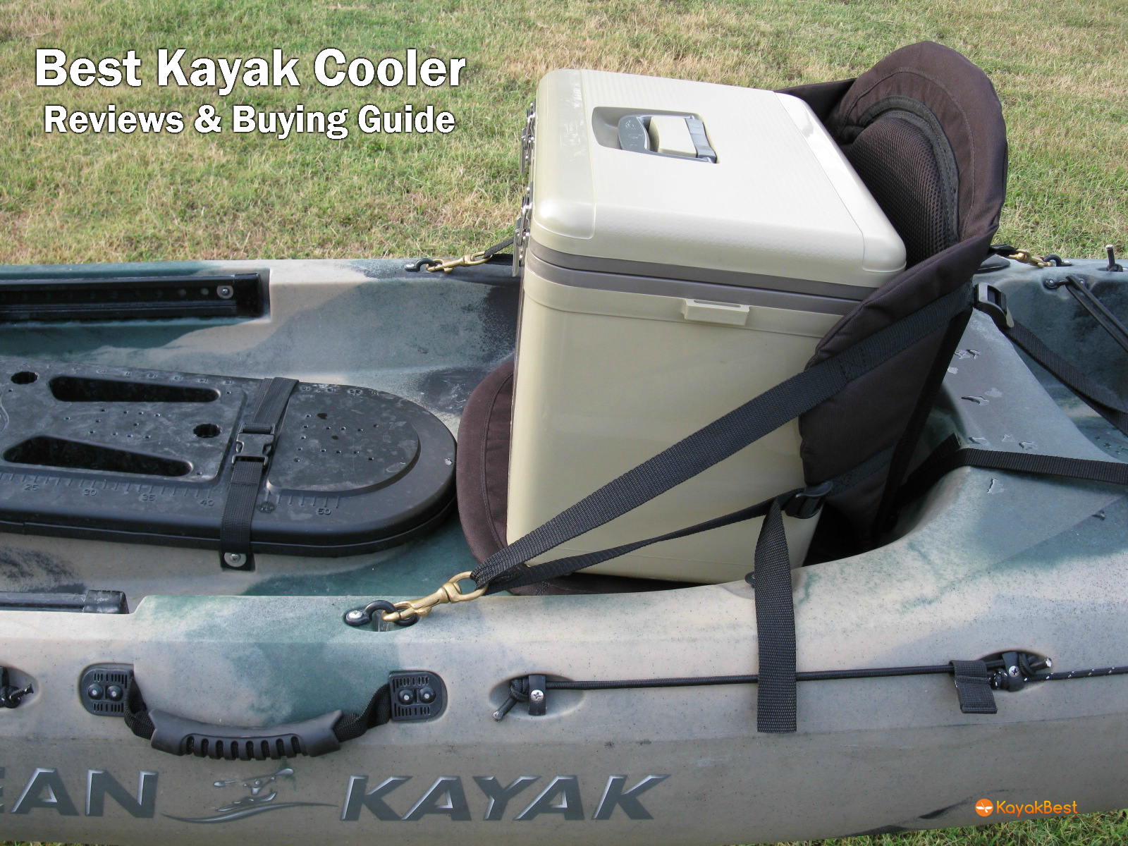 The 10 Best Kayak Coolers 2018 – Top Reviews & Buyer's Guide