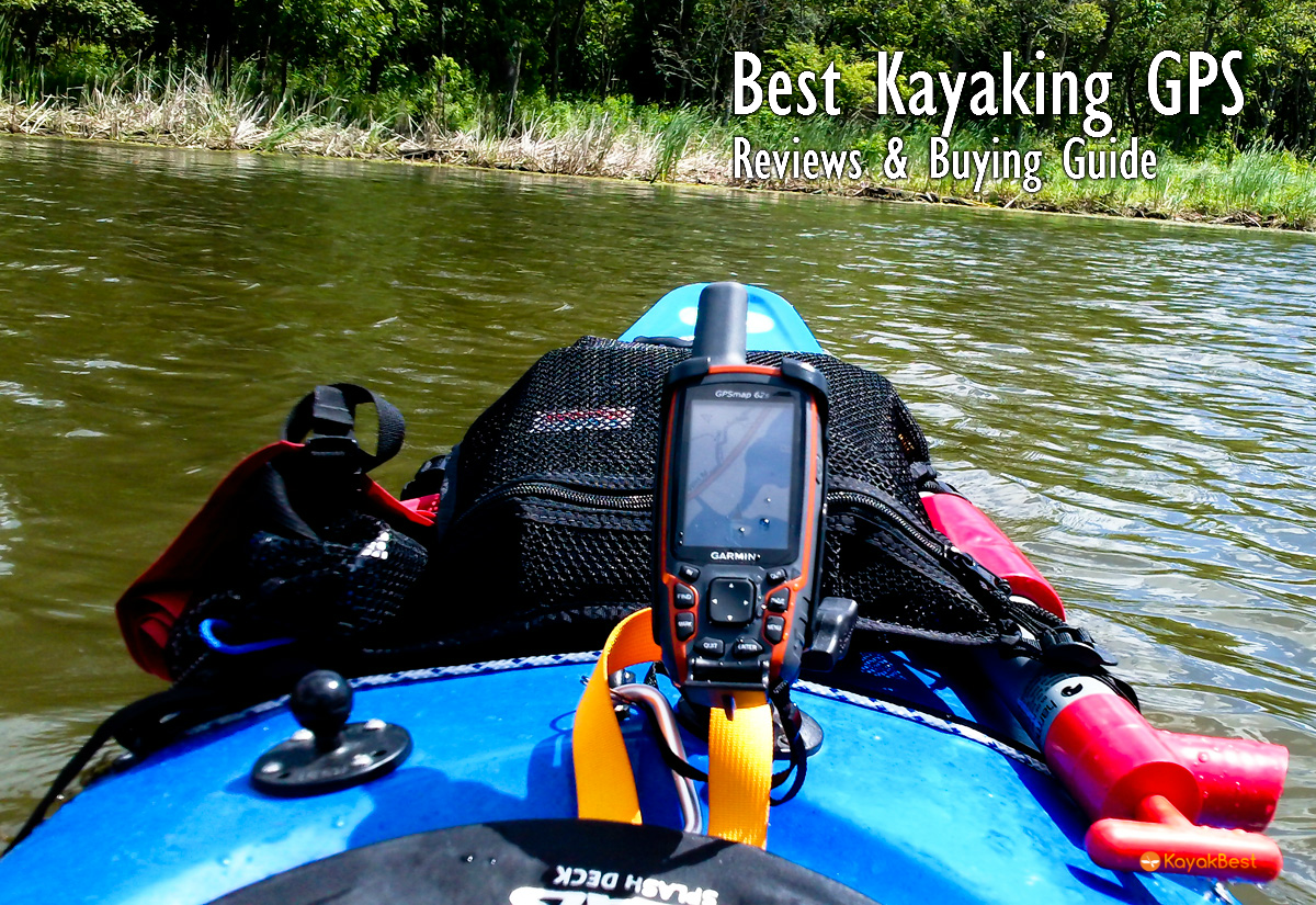 best kayaking gps
