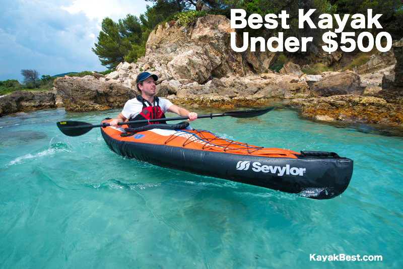 best kayak under 500