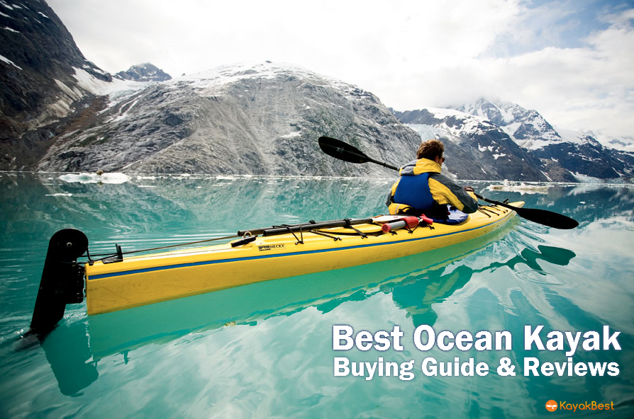 The 5 Best Ocean Kayaks