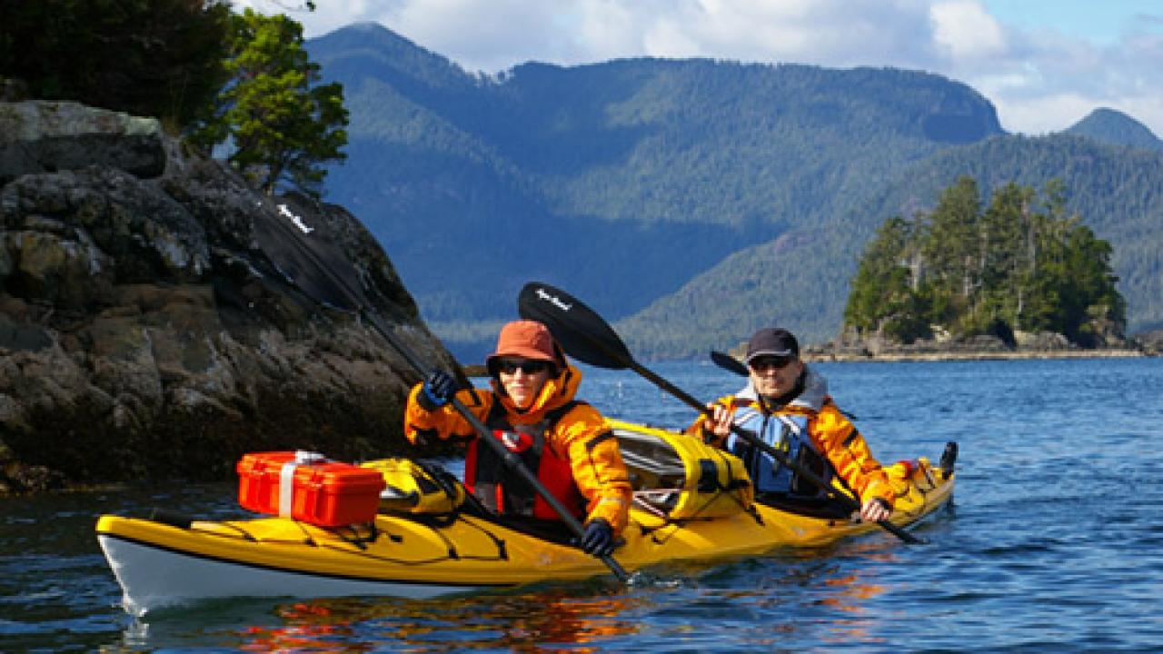 The 5 Best Tandem Kayaks 2018 Reviews Buyer S Guide