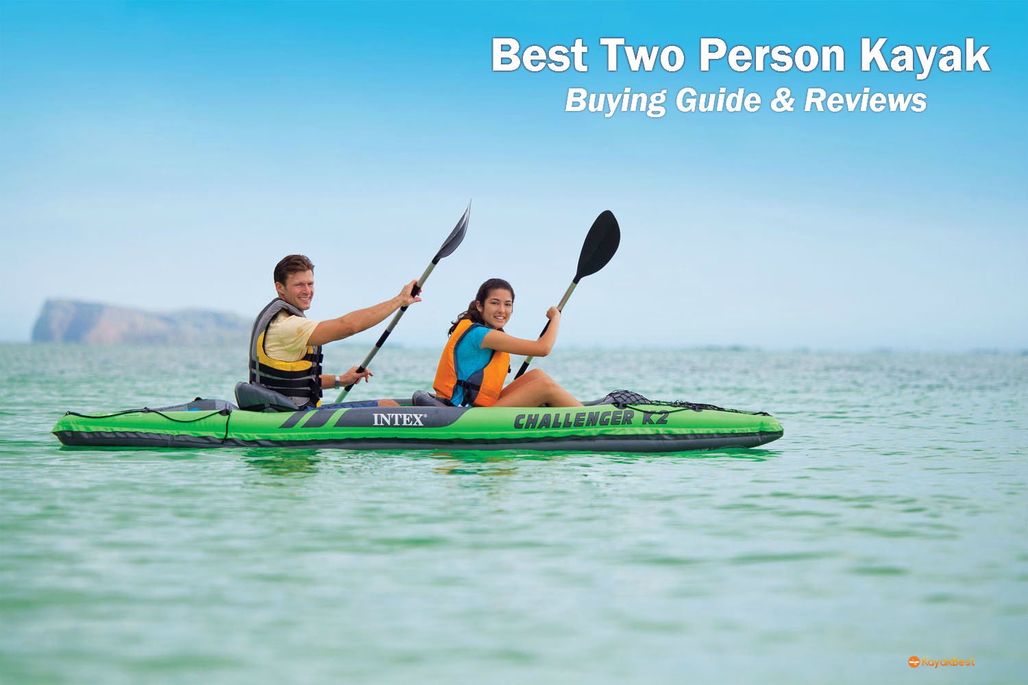 best two person kayak