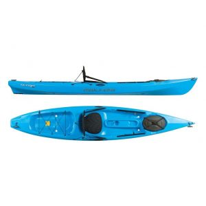 The 15 best fishing kayaks 2018 reviews buyer s guide for Best fishing kayak for the money