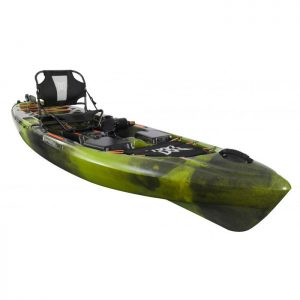 The 15 best fishing kayaks 2018 reviews buyer s guide for New fishing kayaks 2017