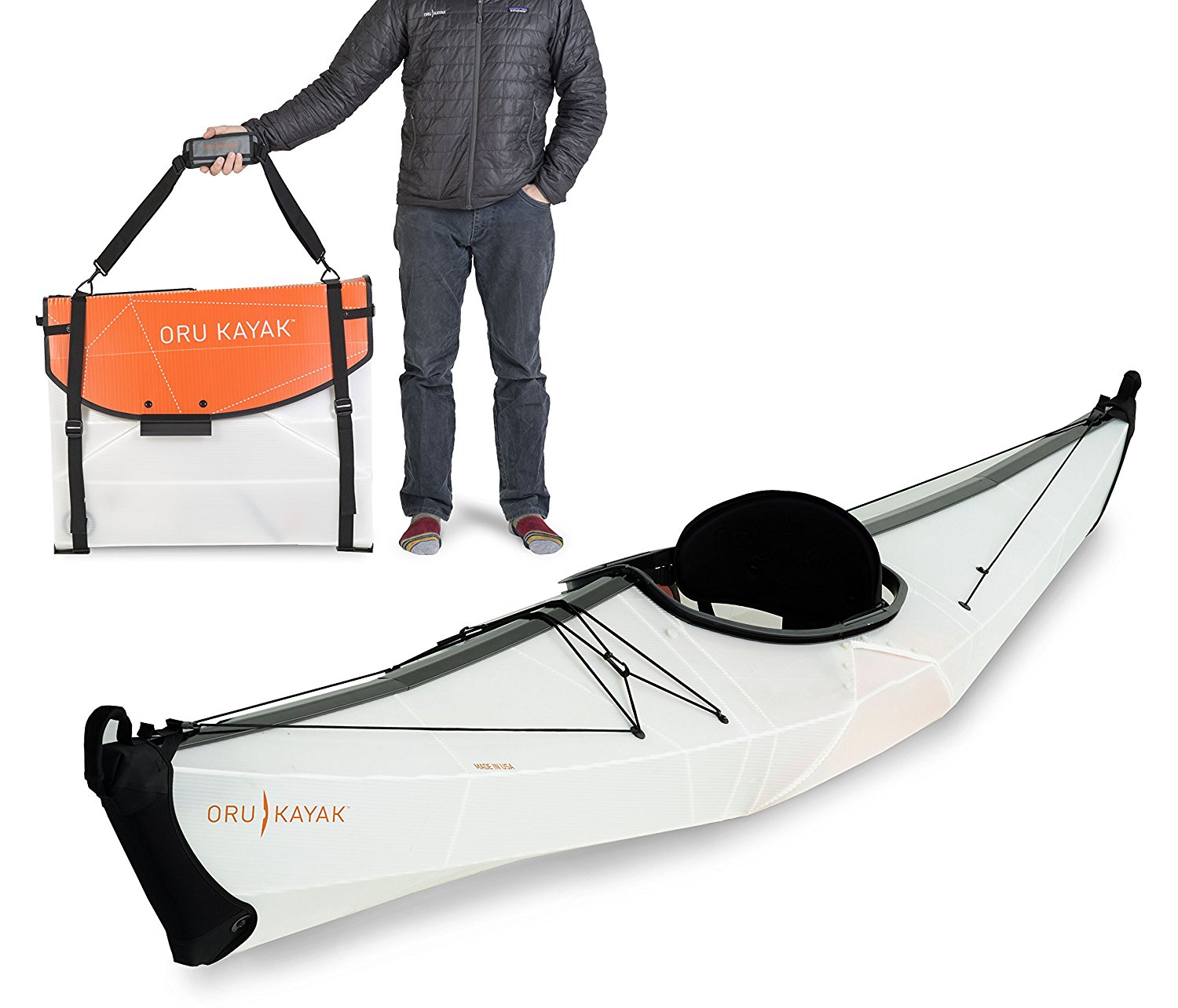 The Best Folding Kayaks of 2019 [Reviewed] – Top Models