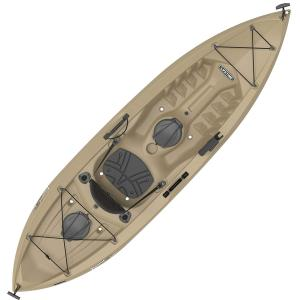 best inexpensive kayak lifetime tamarack