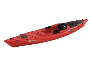 best inexpensive kayak sun dolphin arubua 12