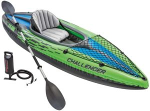 best inexpensive kayaks