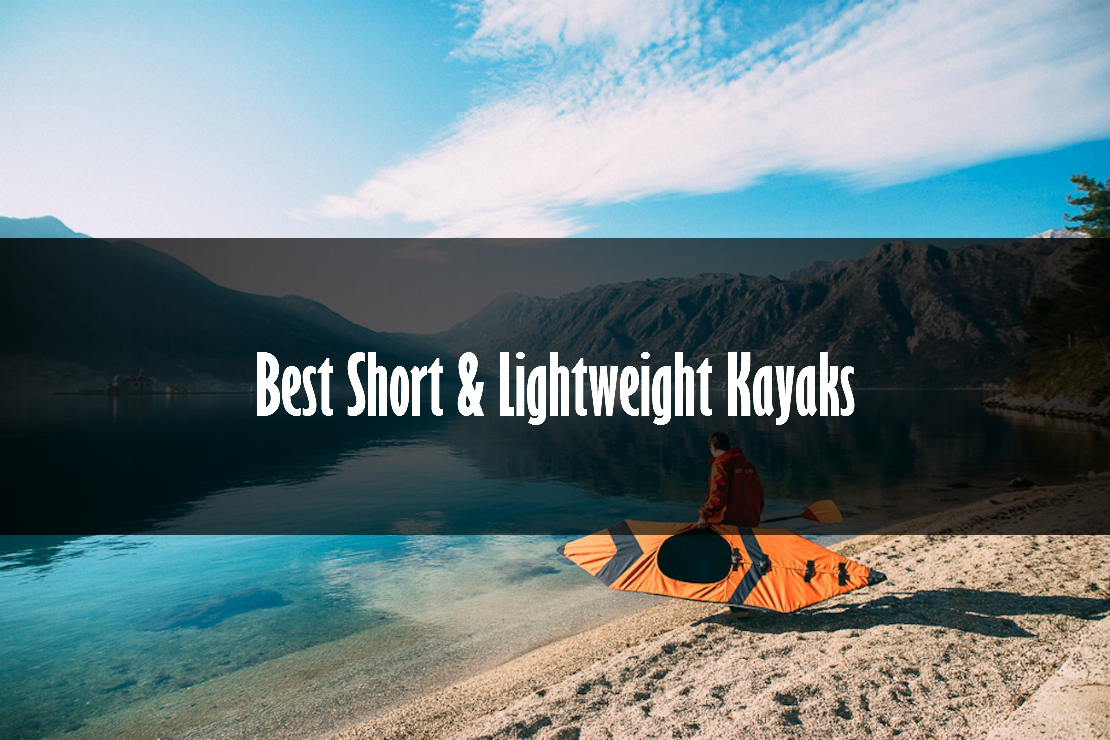 lightweight kayaks