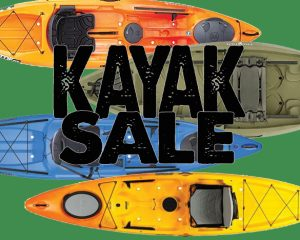cyber monday kayak deals