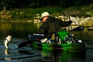 Fishing kayak under $400