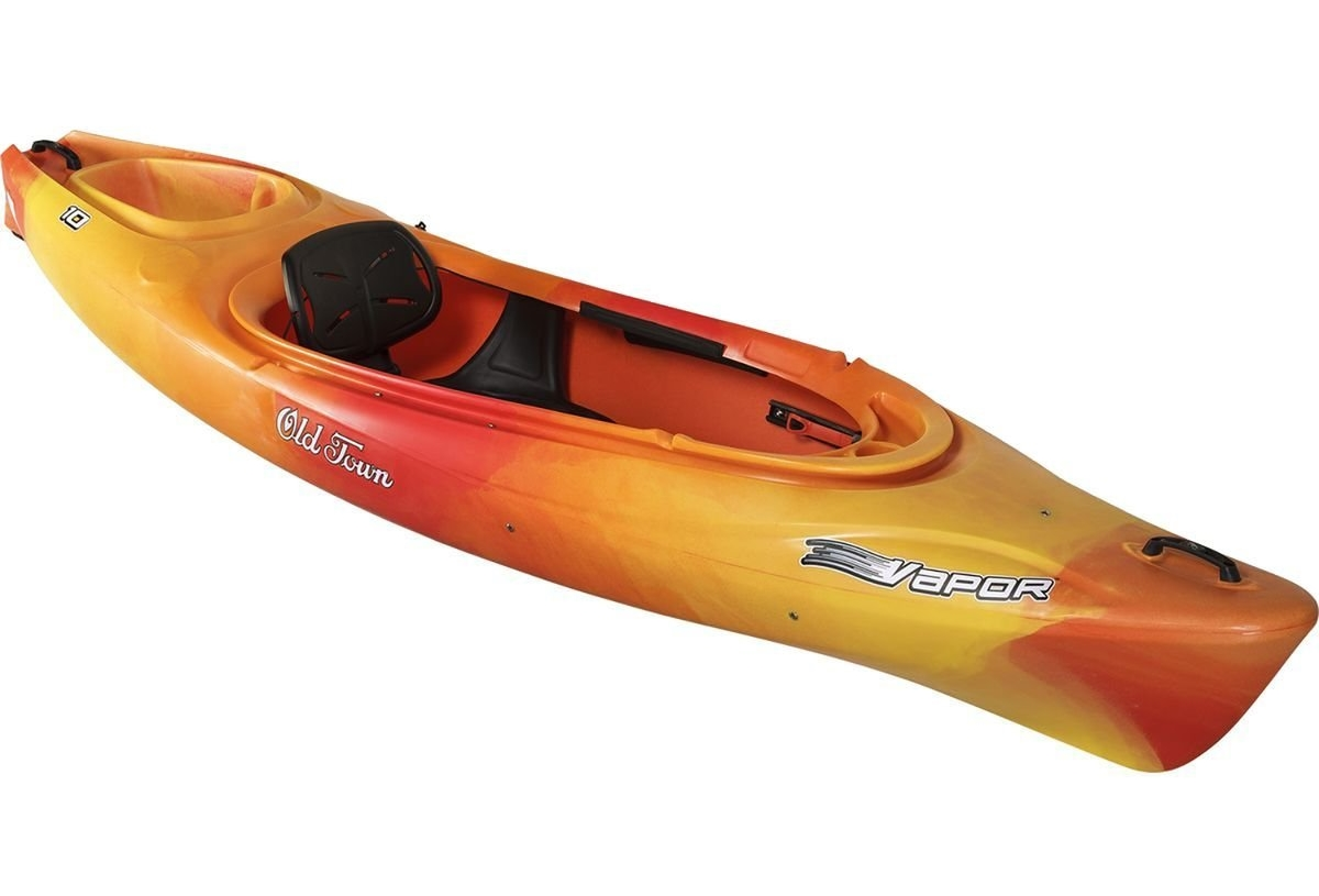 The 15 best fishing kayaks 2018 reviews buyer s guide for 10 foot fishing kayak