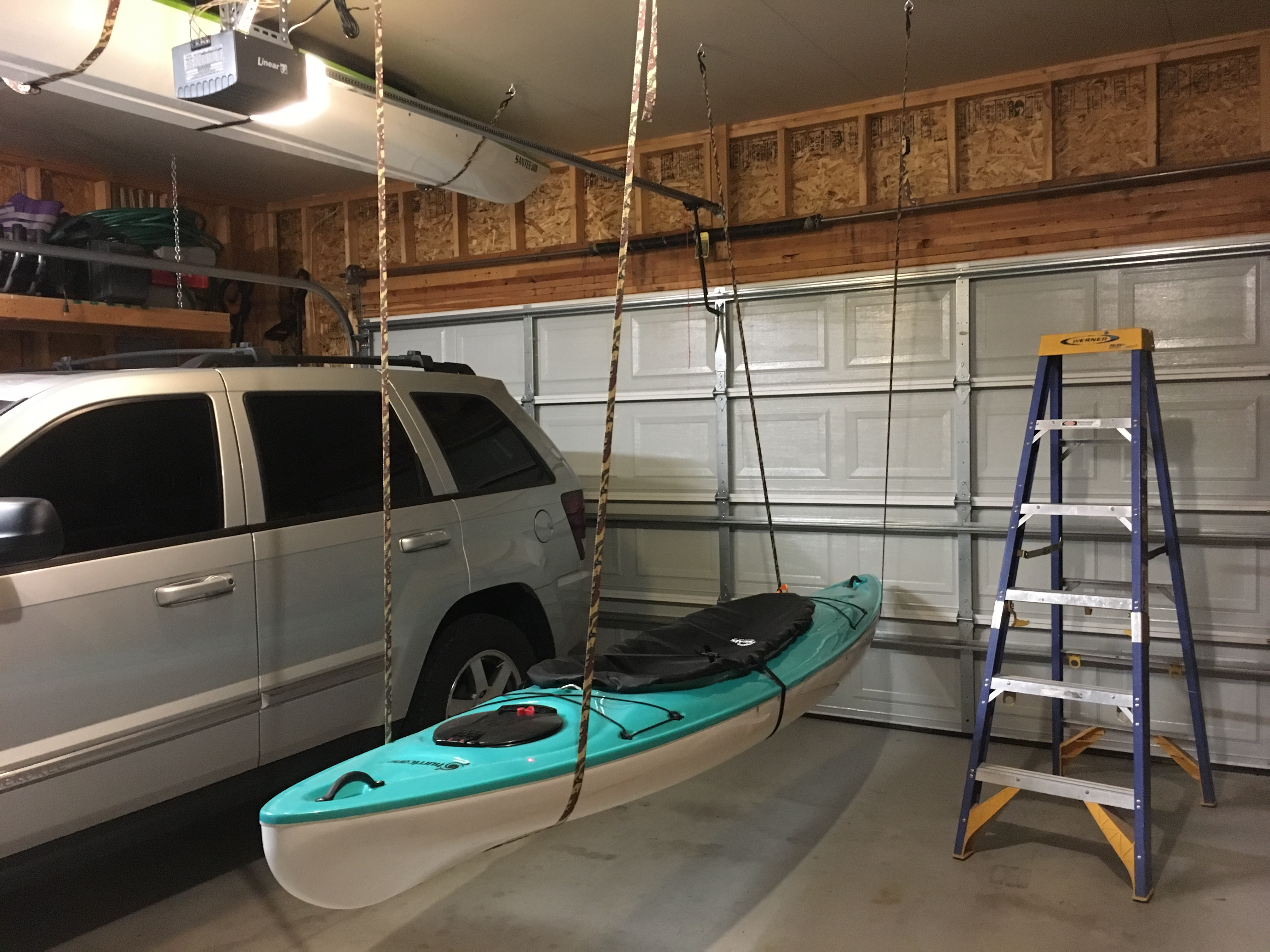 How To Store A Kayak Quick Tips Amp Solutions Kayak Best