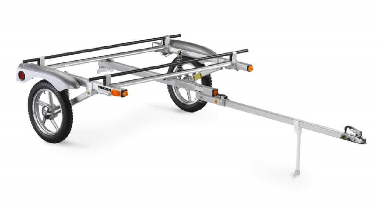 kayak trailers